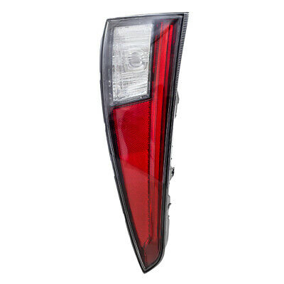 Tail Light fits 2016-2018 Toyota Prius Passenger Right Bumper Mounted Taillamp