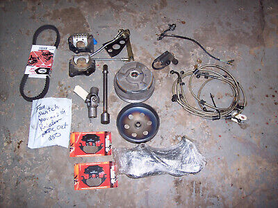 Part# 20805 Linha 260ATV /& Others Hub Assy Shrt New Chinese ATV//Scooter OEM
