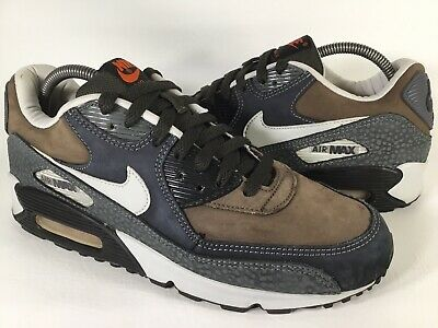 Air Max 90 Premium 'Safari' Nike 308856 201 sable