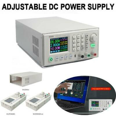 USB WiFi DC-DC Voltage Current Step-down Power Supply Module Buck Voltmeter Tool