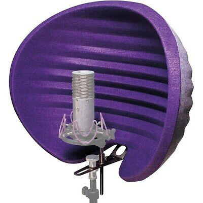 Aston Microphones Halo Reflection Filter Home Studio Recording Acoustic Shield