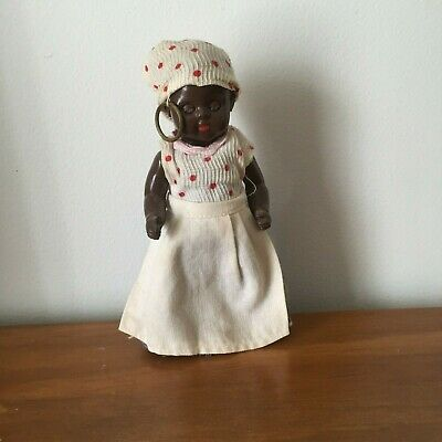 Roddy Doll ORIGINAL– Very Old - MADE IN ENGLAND 16CM HIGH