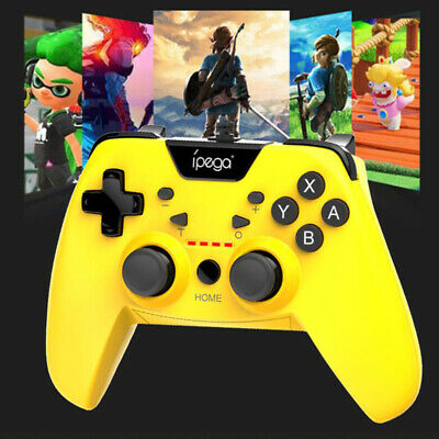 1PC Wired USB Gamepad Controller Joypad For Nintendo Switch PS3 Windows Computer