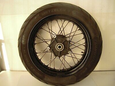 Ruota Posteriore Bmw F 800 Gs Abs 2014 .