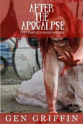 After the Apocalypse : The Complete Series Box Set, Paperback by Griffin, Gen...