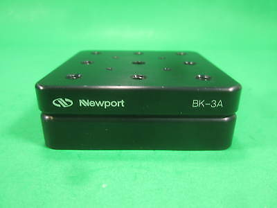 Newport BK-3A 2-Part Kinetic Rotating Magnetic Base