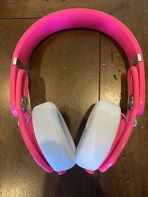 Beats by Dr. Dre Mixr Over the Ear Headphones - Pink