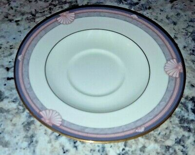 11 Noritake Stanford Court Saucer  Excellent Condition Have