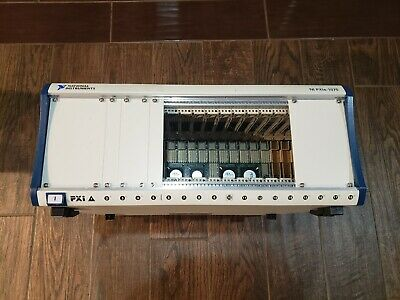 *USA* National Instruments NI PXIe-1075 Chassis
