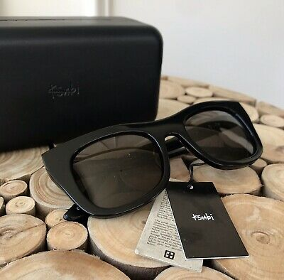 KSUBI : pavo black sunglasses -NEW- $189