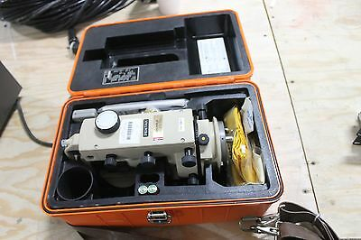 Pentax Th-06D Transit With Case