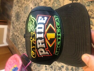 1999 Arctic Cat  Pride Ball cap
