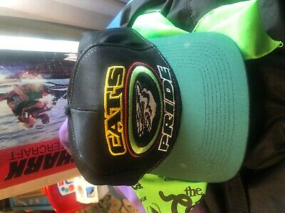 2000 Arctic Cat  Pride Ball cap