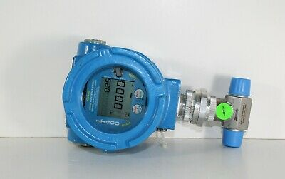 Liquid Controls Group It400-Dc-Trl-X Flowmeter