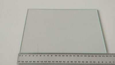 Funssor  Flashforge 235x155X3MM heated bed borosilicate glass plate for