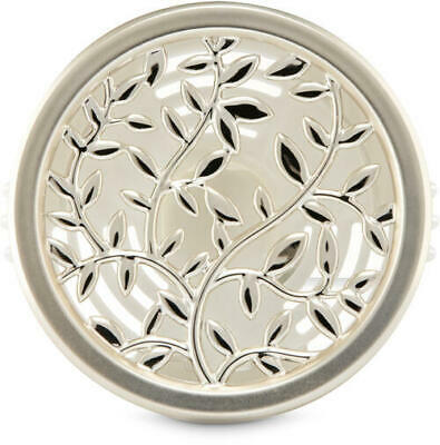 Bath and Body Works Scent Portable Car Vent - Silver Vines