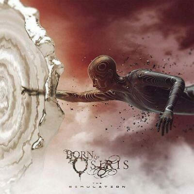 Born Of Osiris - The Simulation [CD]