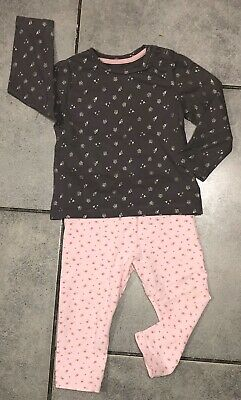 Mothercare...F&F Baby Girls Outfit 6-9 M Floral