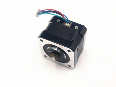 Funssor Upplus/Mini / Box / Afinia Replacement Extruder Stepper Motor with