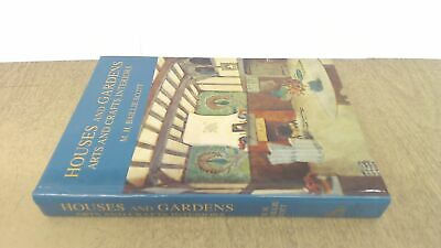 Houses and Gardens: Arts and Crafts interiors, Scott, M.H.Baillie