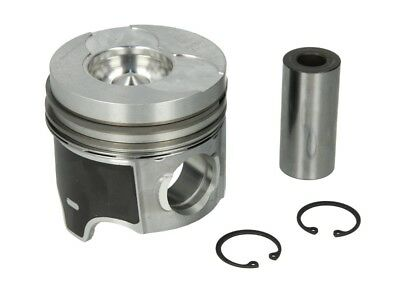 40637620 KOLBENSCHMIDT CYLINDER PISTON WITH RINGS /& PIN OVERSIZE 0.5MM