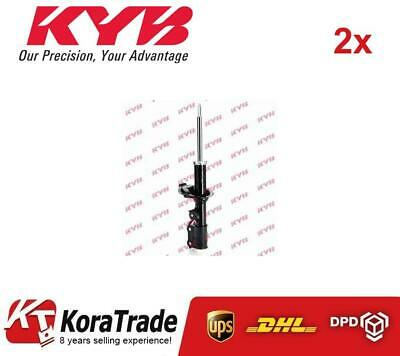2x KAYABA 332501 FRONT SHOCK ABSORBERS PAIR SHOCKER OE QUALITY