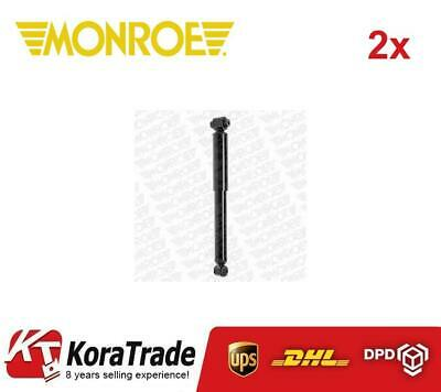2x D7018 MONROE SHOCK ABSORBERS PAIR SHOCKER OE QUALITY