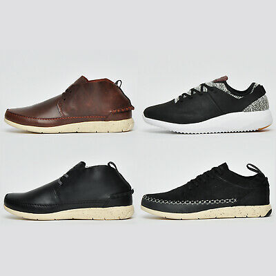 Mens Boxfresh LEATHER Designer Shoes OVER 75% OFF - From