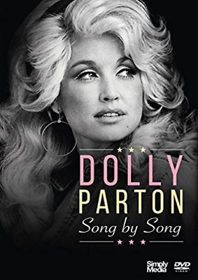 Dolly Parton Song By Song (UK IMPORT) DVD NEW