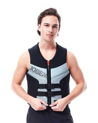 Gilet Jetski H - JOBE SEGMENTED VEST MEN Grey - XL