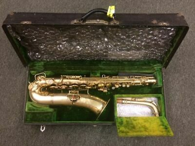 Conn C Melody LTD Saxohpone PREOWNED