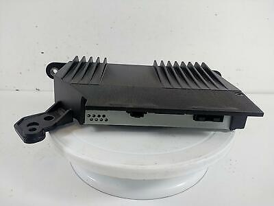 2015 VOLVO XC90 Amplifier Unit 31456202