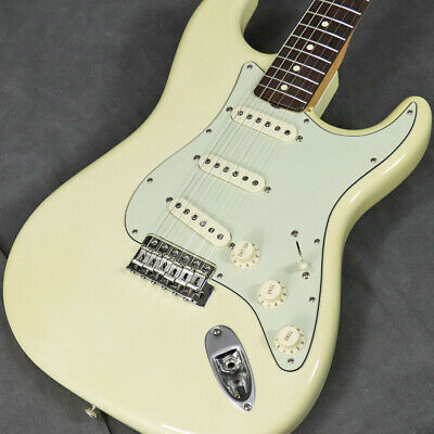 Fender 1960 Stratocaster NOS Export Aged OWT from Japan