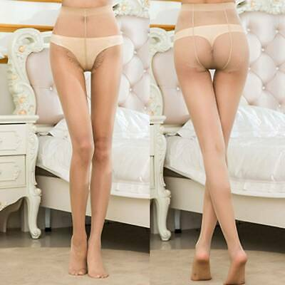 1PC High Elasticity Women Bottom Floral 3D Ultra-thin Sexy Pantyhose Tight
