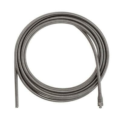 RIDGID Drain Cleaning Cable C-4 3/8 in. x 25 ft. Inner Core Male-Coupling