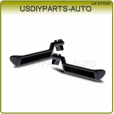 Replacement Inside Lever Rear//Front Interior Metal Door Handle for FORD E7TZ1522