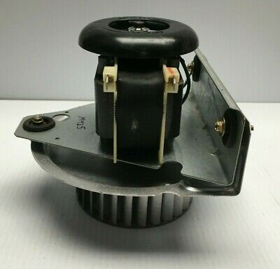 Durham 320819-301 Draft Inducer Blower Motor used FREE shipping #M425