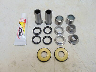 Pivot Works - PWSAK-S10-021 - Swingarm Bearing Kit