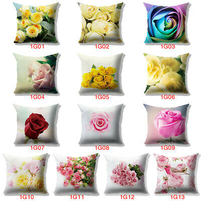 Rennie /& Rose Holiday Throw Pillow 24-Inch