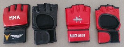 UFC NEW Black Century® Leather MMA /& Bag Gloves Mixed Martial Arts