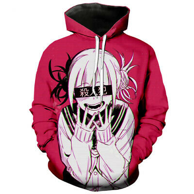 Cartoon Ahegao 3D Print women/'s//men/'s hoodies //pants sets Tracksuit sweat suits