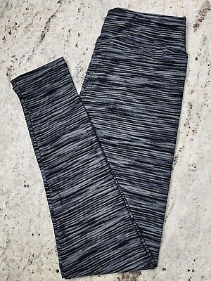 LulaRoe Black~White~Charcoal Tween Leggings ~~~ Just Released!!!