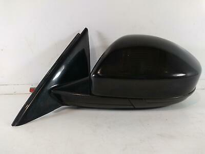 2013 RANGE ROVER EVOQUE 5Dr Estate Electric Wing Mirror NS Left Passsenger 385