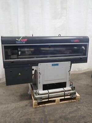 "Lns  Q.l. Servo 53 Bar Feeder 64"" 09191960003"