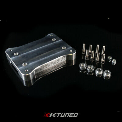 K-TUNED Billet Shifter Base Plate KTD-BIL-AC5 for K-Tuned TSX / Accord Shifter