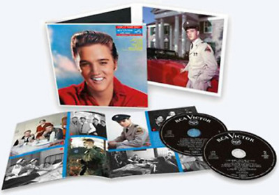 Elvis Presley - Ftd Cd  -  For Lp Fans Only  -  Ftd Cd