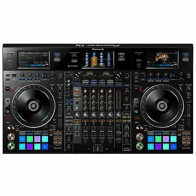 Pioneer DDJ-RZX 4-Channel Audio/Visual Professional DJ Controller for RekordBox