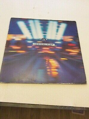 "Erasure - Star  Mute Records 12"" Single 12 Mute 111 - EX/VG+"