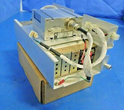 Thermo Leybold TW 220/150/15 TDS RS485 Pump Drive Controller Astec Power Supply