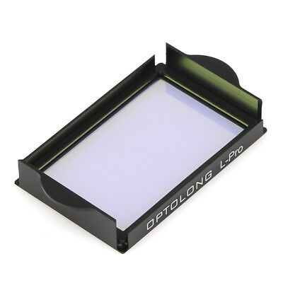 OPTOLONG EOS-FF L-Pro Filter for Canon 5D2/5D3/6D Light Pollution Suppression
